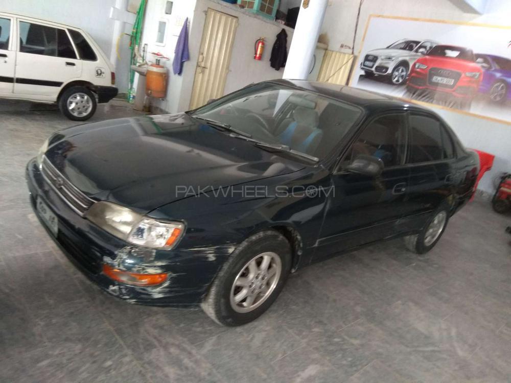Toyota Corona DX 1992 Image-1