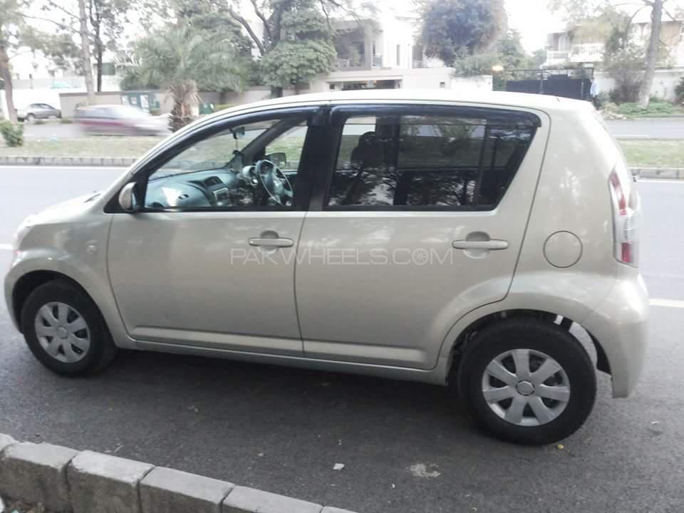 Daihatsu Boon 2006 Image-1