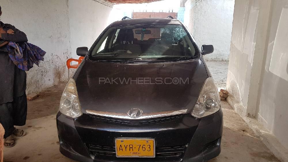 Toyota Wish 1.8S 2013 Image-1