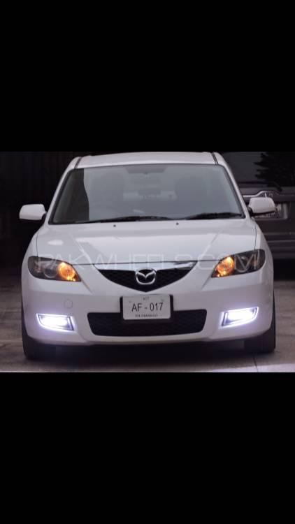 Mazda Axela 2007 Image-1