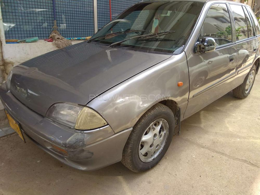 Suzuki Cultus VXR 1994 Image-1