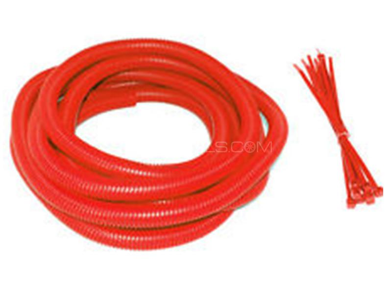 Universal Wire Dressing - Red in Karachi