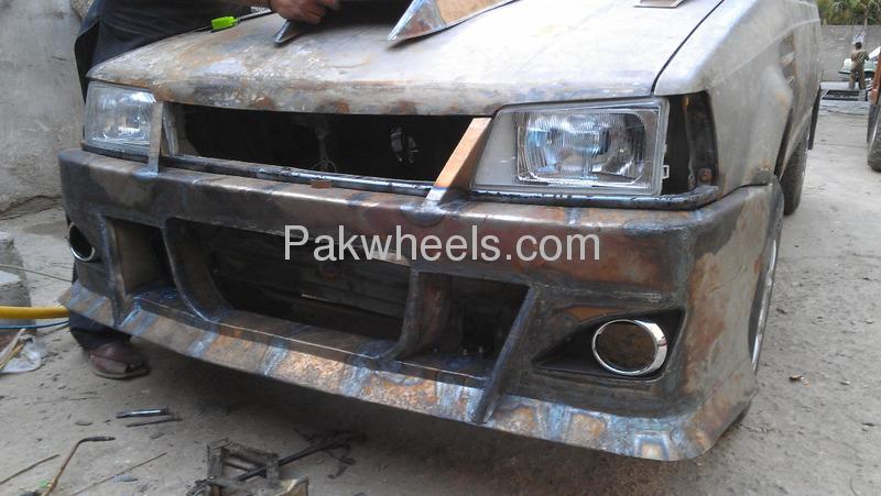 modified cars pakistan.... Image-7