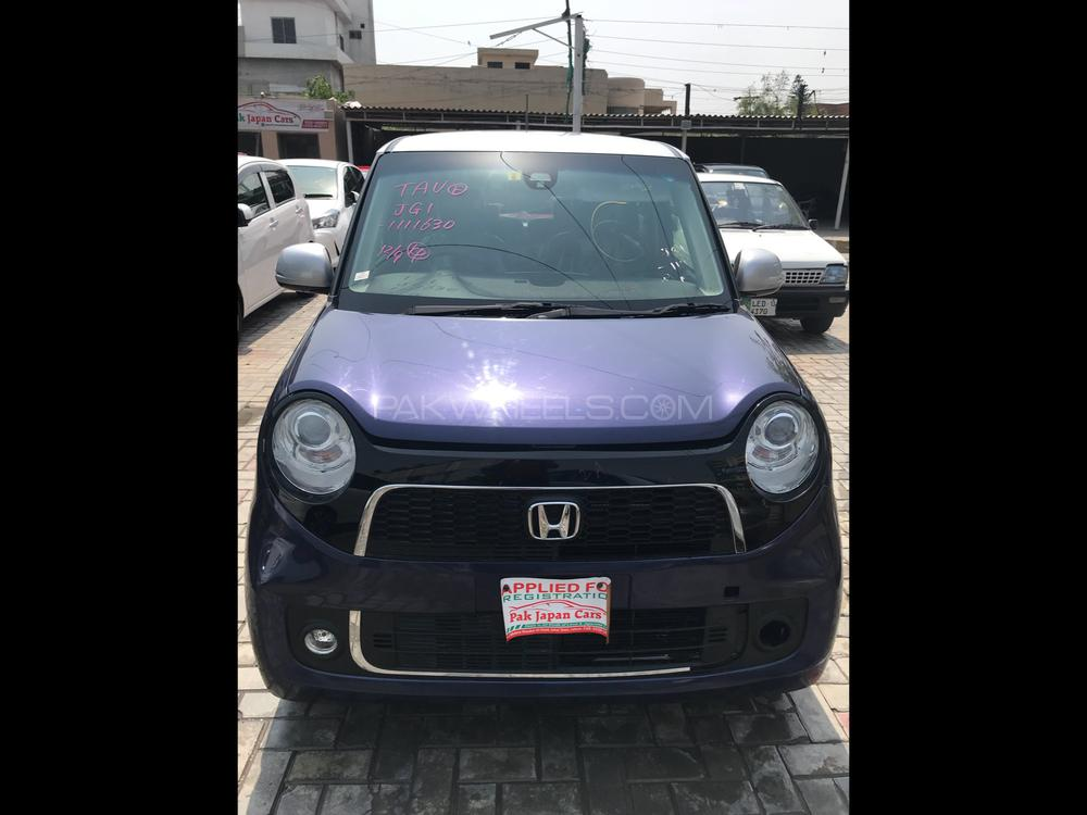 Honda N One G L Package  2014 Image-1