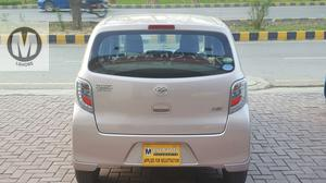 Merchants Automobile Lahore Branch