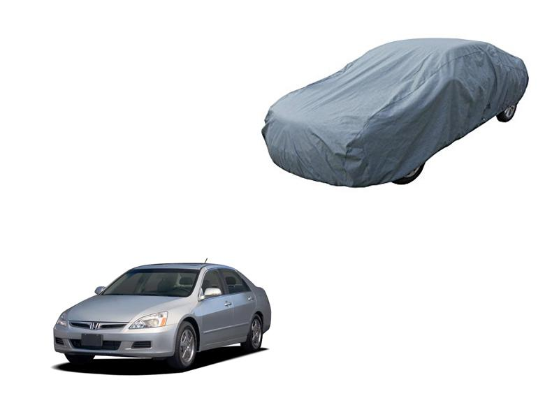 Double Coated Top Cover For Honda Accord 2006 in Lahore