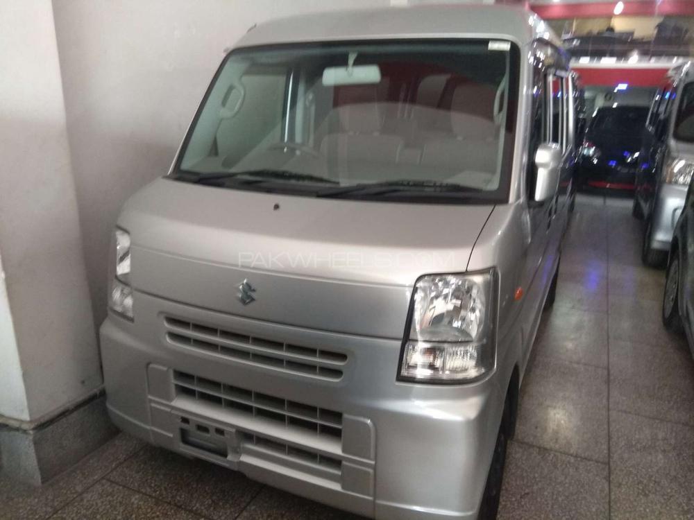 Suzuki Every Join Turbo 2012 Image-1