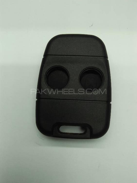 Land Rover Old Model Remote Case Image-1