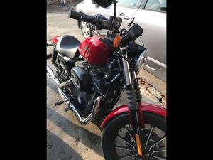 Harley Davidson Iron 883 2013 for Sale