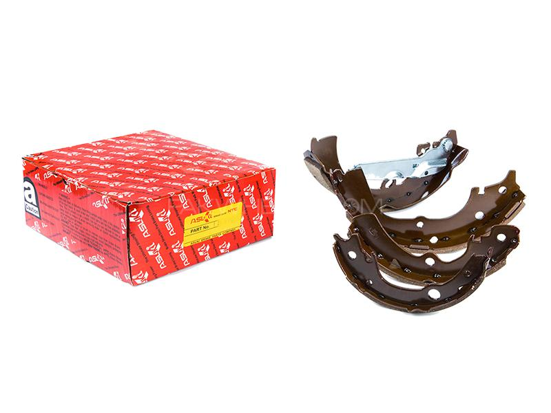Daihatsu Cuore Asuki Advance Rear Brake Shoe in Karachi