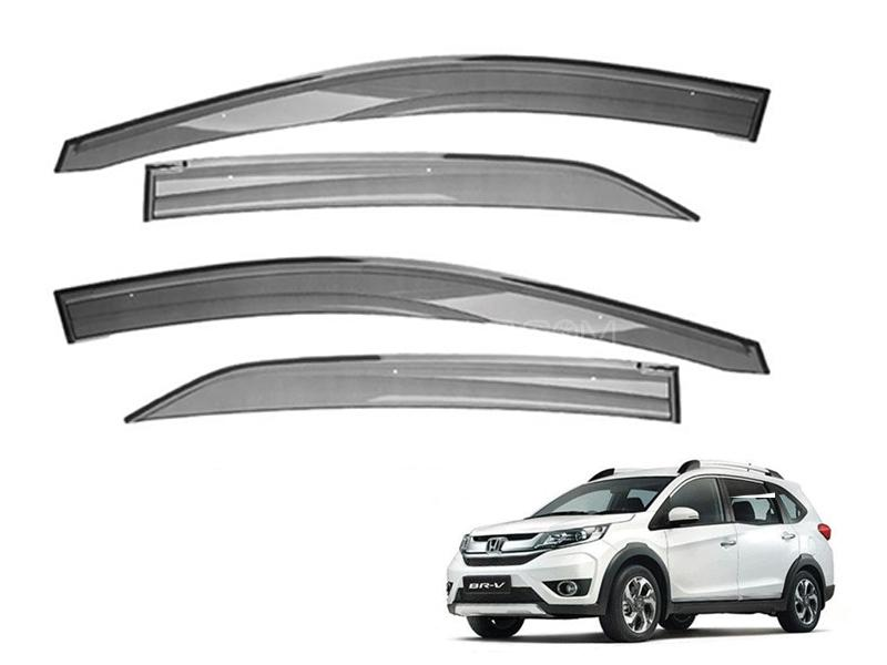 Honda BR-V Sun Visor Air Press in Karachi