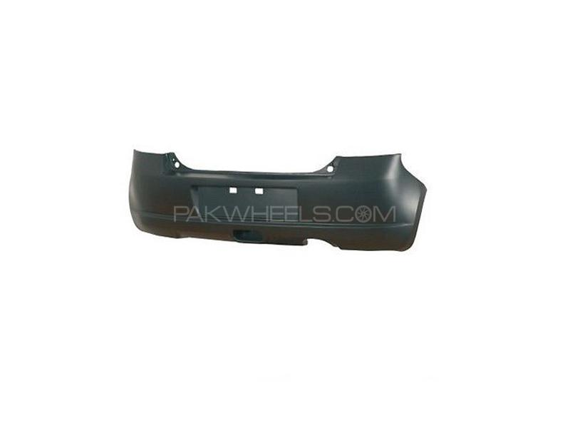 Suzuki Swift 2010-2018 Rear Bumper Taiwan in Lahore