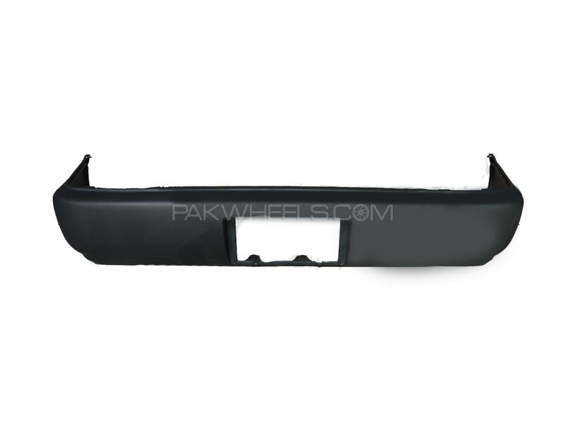 Toyota Corolla 1998-2002 Indus Rear Bumper  in Lahore