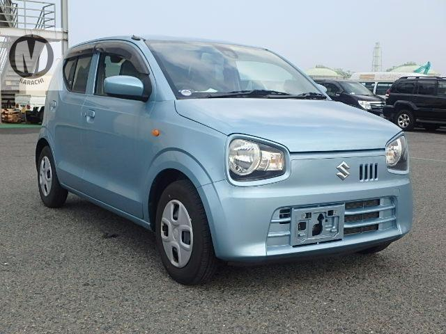 Suzuki Alto S