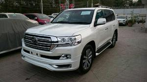 Used Toyota Land Cruiser 2016