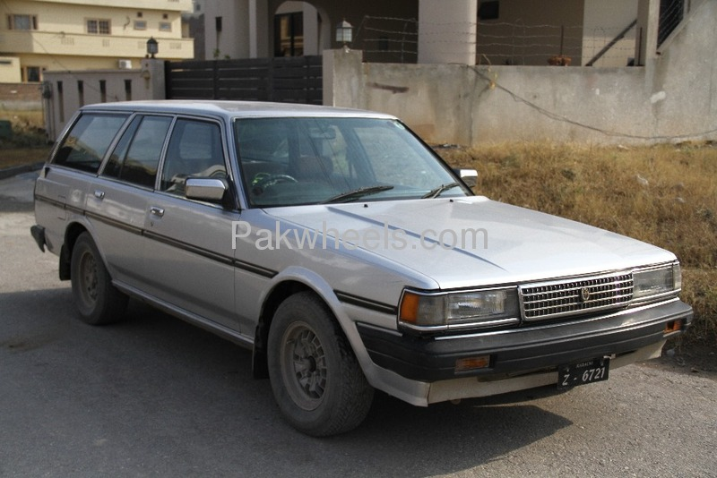 toyota cressida 1986 for sale in islamabad pakwheels. Black Bedroom Furniture Sets. Home Design Ideas