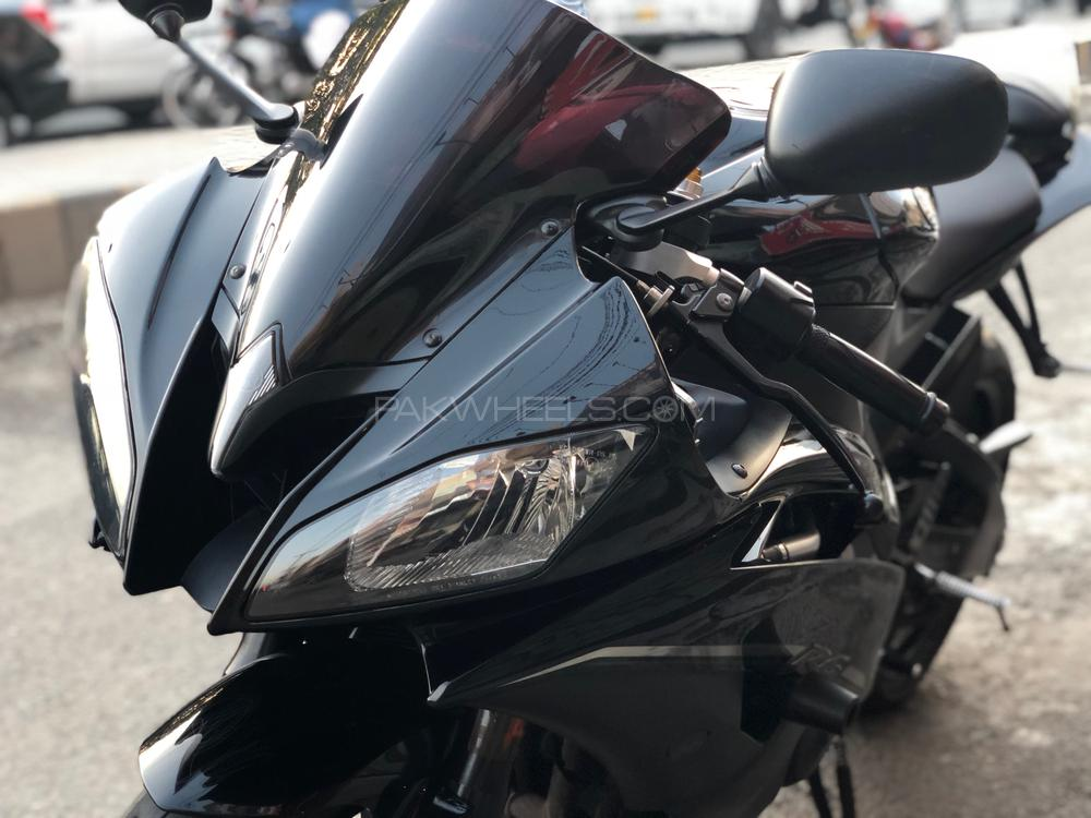 used yamaha yzf r6 2012 bike for sale in lahore 218456 pakwheels