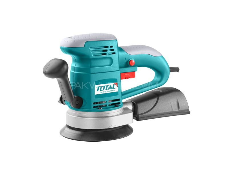 Total Rotary Paint Sander  Image-1