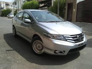 Honda City 1.3 I VTEC Prosmatec 2017 For Sale In Karachi