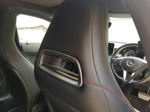 Mercedes Benz Cla Class 2018 Prices In Pakistan Pictures