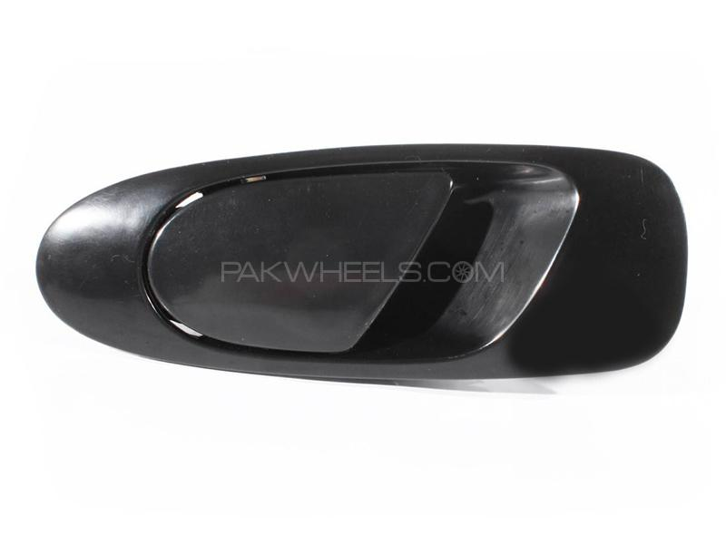 Honda Civic 1992-1995 Outer Door Handle R.L.H Image-1