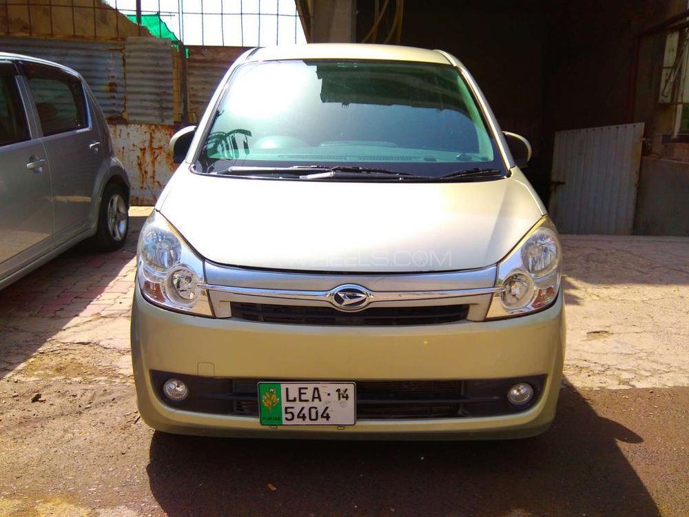 Daihatsu Mira Custom L 2011 Image-1