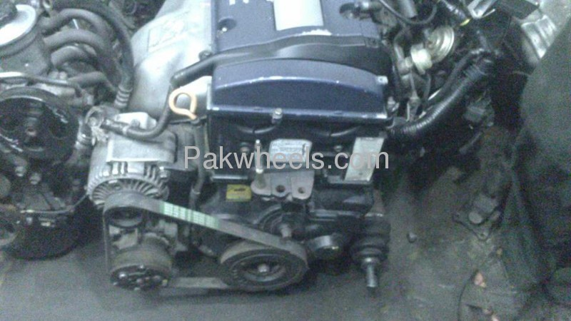 Honda dohc h23a vtec engine for sale for sale in islamabad for Honda motors for sale cheap