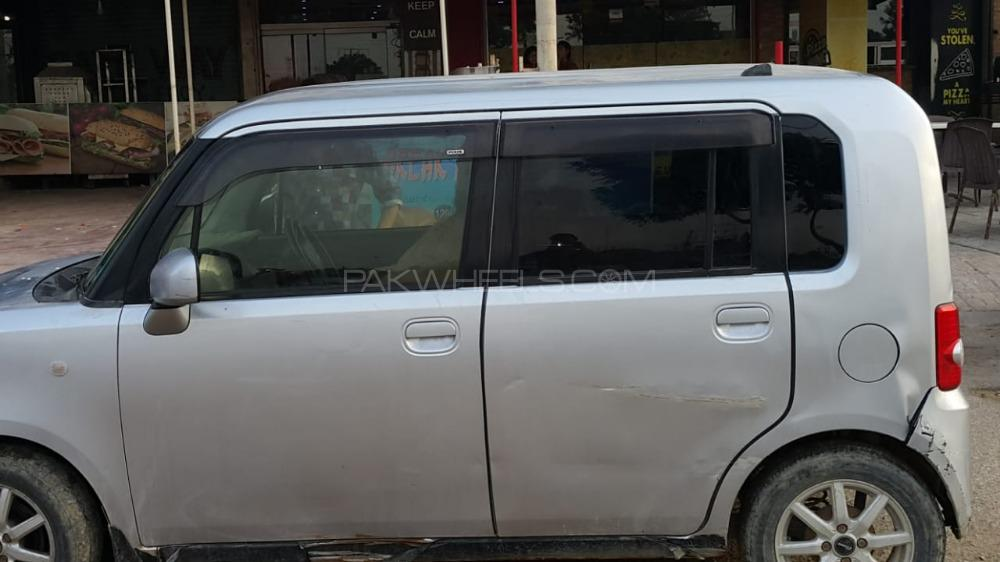 Toyota Pixis Epoch 2011 Image-1