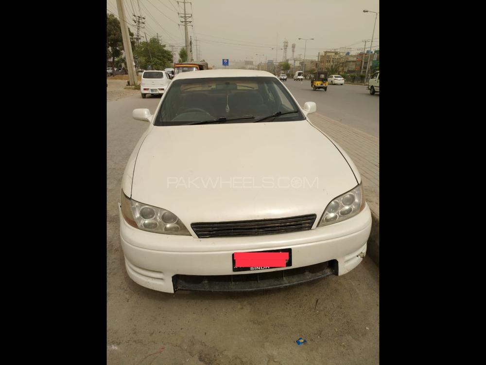 Lexus Es Series 1994 Image-1