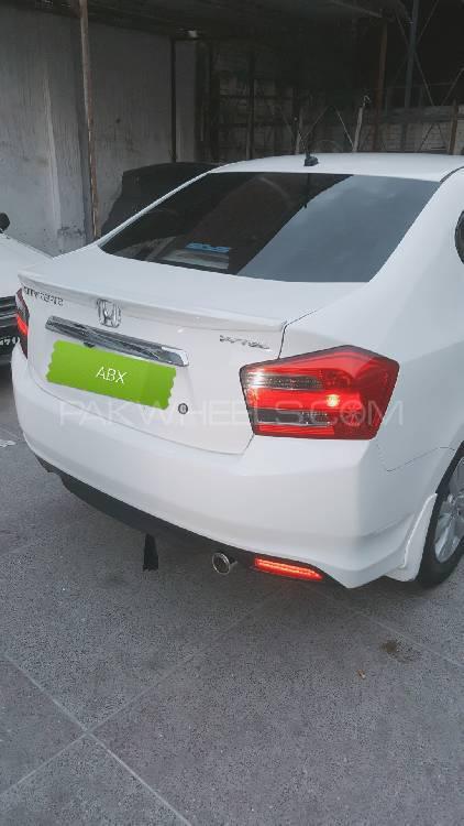 Honda City Aspire 1.3 i-VTEC 2016 Image-1