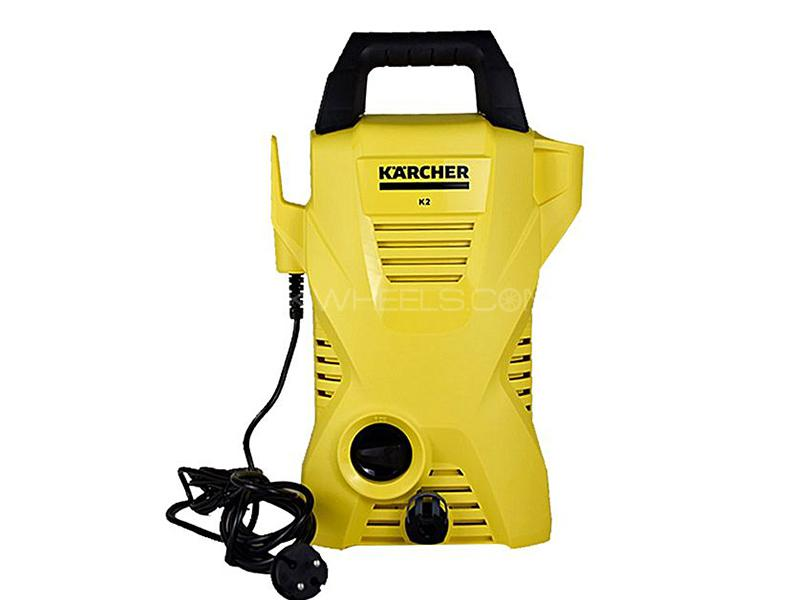 Karcher K2 Pressure Washer Germany - Basic in Karachi