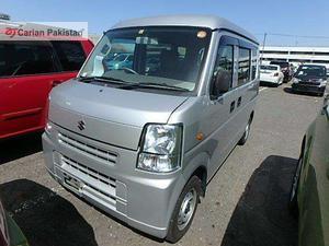 Used Suzuki Every PU 2013
