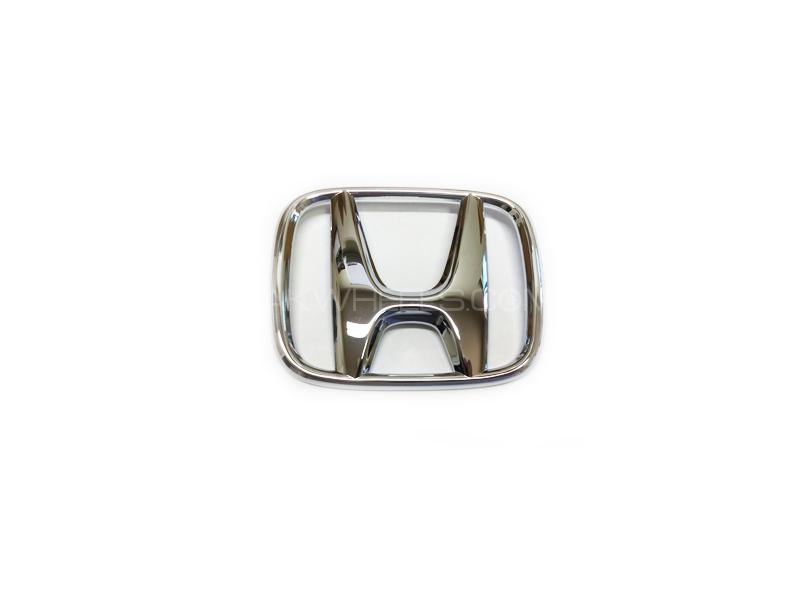 Honda Civic 1992-1995 Monogram 1pc Image-1