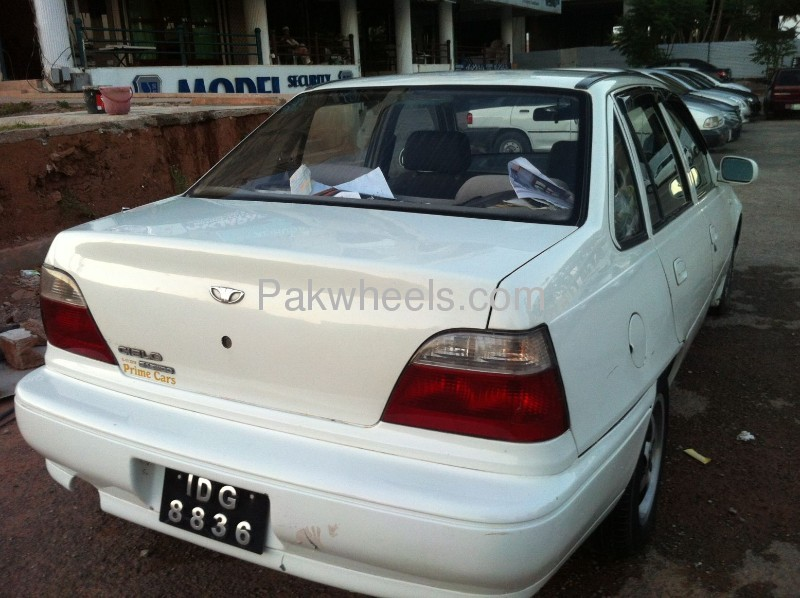 Daewoo Other 1993 Image-3