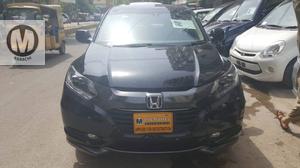 Used Honda Vezel X 2015