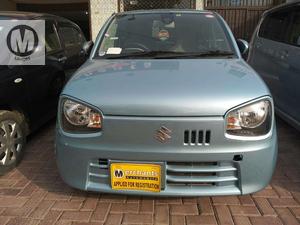Used Suzuki Alto 2015
