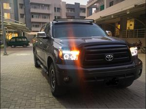 Toyota Tundra 5 7i 2017 For In Abad