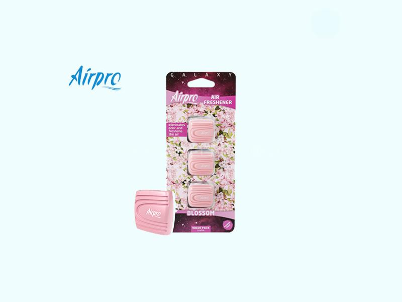 Airpro Galaxy Air Freshener 3in1 Blossom in Lahore