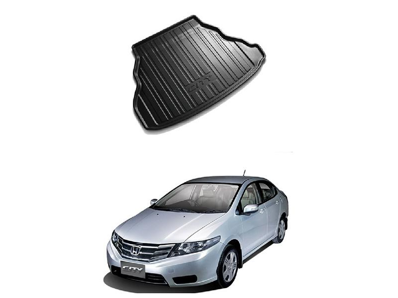 Trunk Tray For Honda City 2009-2018 in Karachi