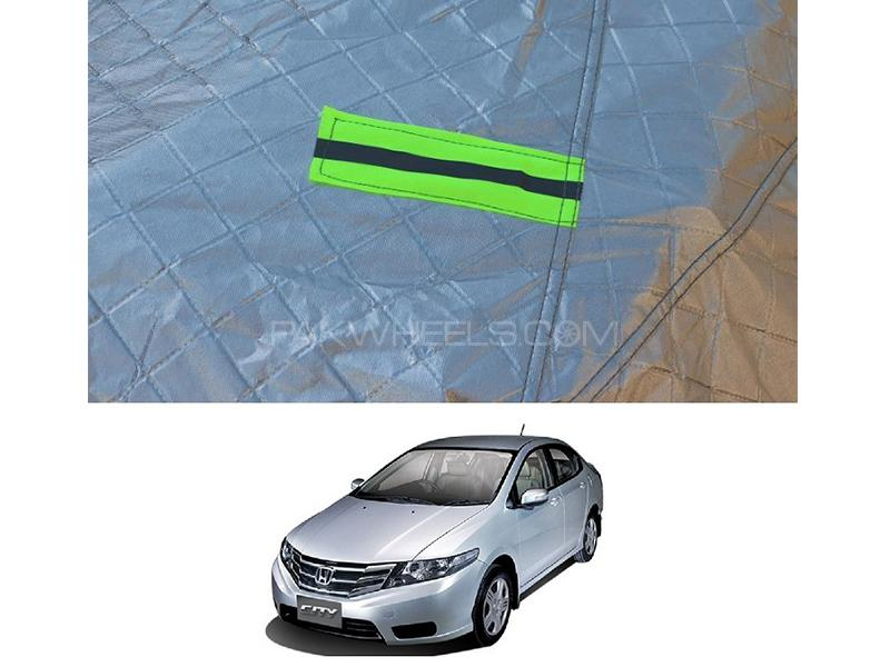 Honda City Car Top Covers Spare Parts And Accessories For Sale In