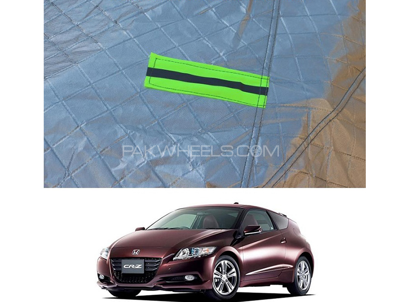 Top Cover For Honda CRZ Hybrid  Image-1