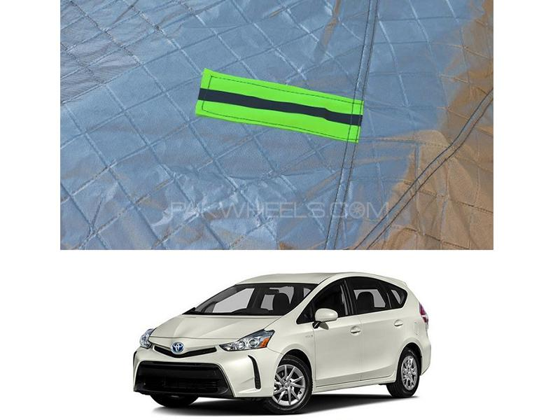 Top Cover For Toyota Prius Alpha  in Karachi