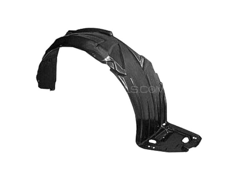 Fender Shield For Honda City 2003-2006 RH Image-1