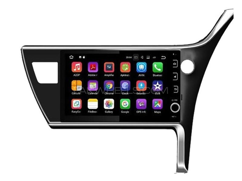 Android Player For Toyota Corolla 2018 - 1 GB in Karachi