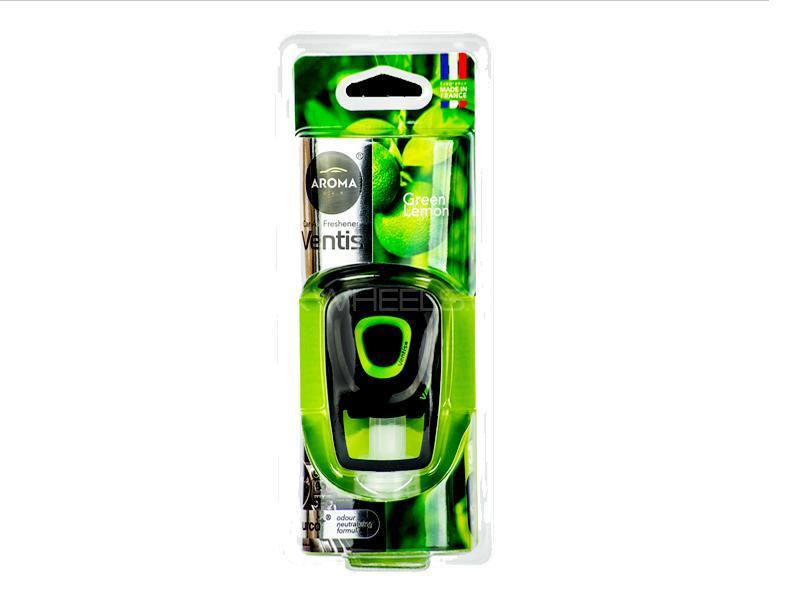 Aroma Ventis Green Lemon Image-1
