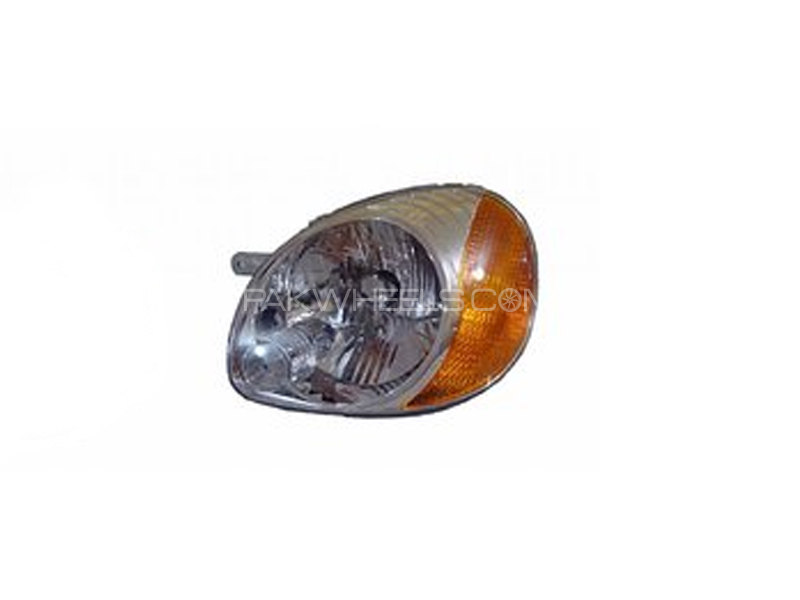Depo Head Light For Santro Club LH in Lahore