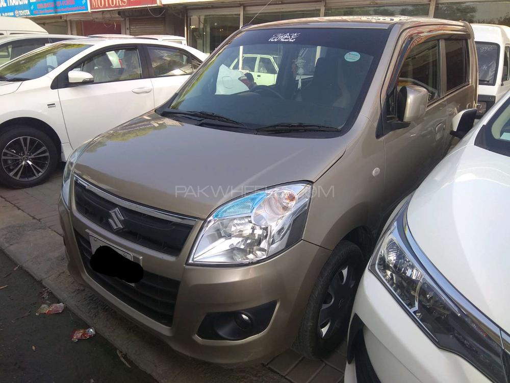 suzuki wagon r vxl 2016 24557902 jpg