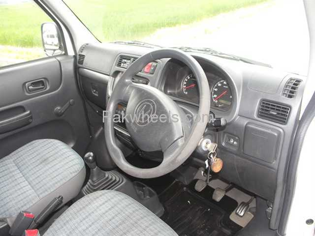 Honda Acty 2006 Image-9
