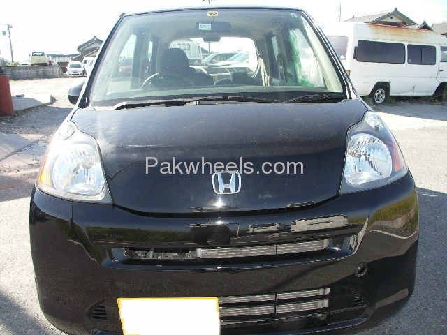 Honda Life C 2009 Image-1