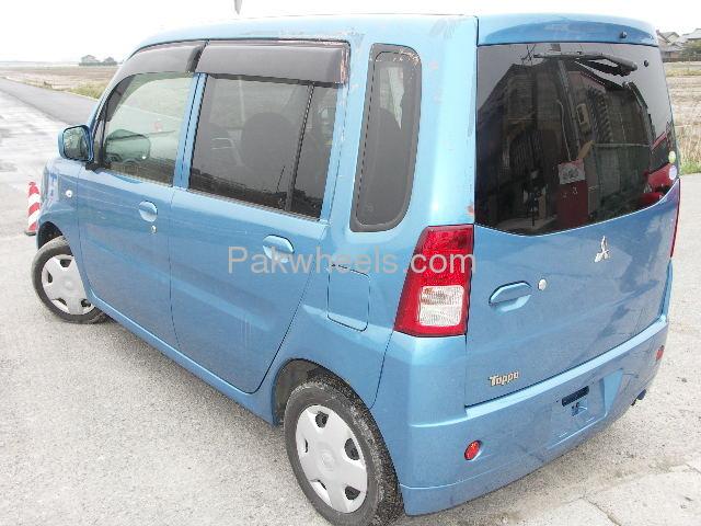 Mitsubishi Toppo M 2009 Image-4
